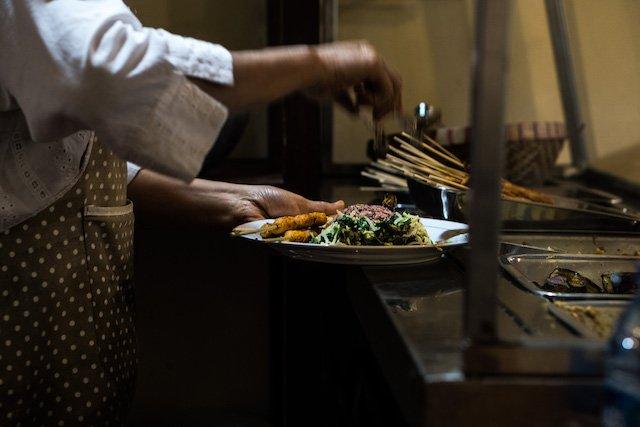 Prima warung vegan restaurants ubud travel