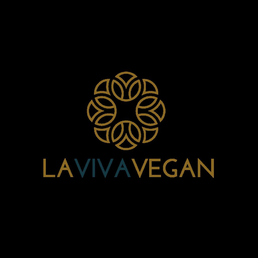 La Viva Vegan Logo