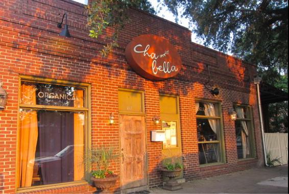 Cha Bella Tims 3rd Restaurant in Savannah